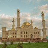 новая-мечеть